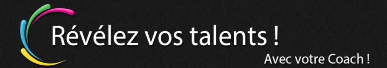 Révélez vos talents